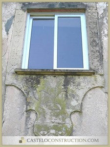 Stone Windows