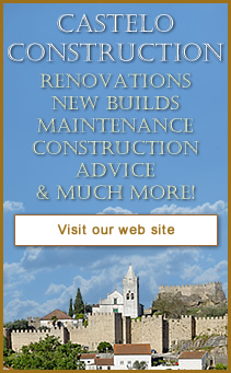 Visit Castelo Construction main web site