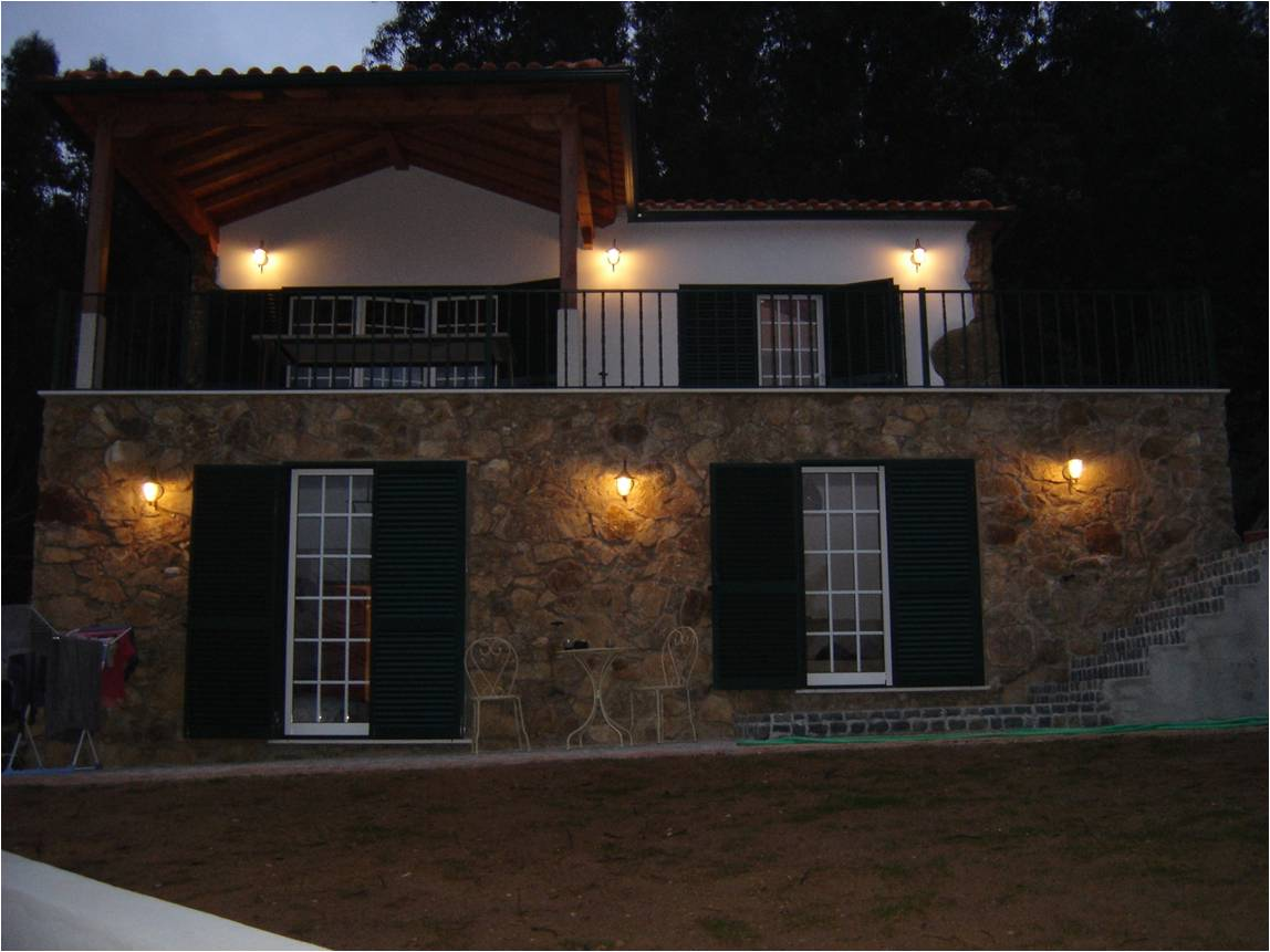 house in portugal, just bought house
