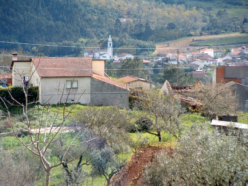 What to do to your new property in central Portugal