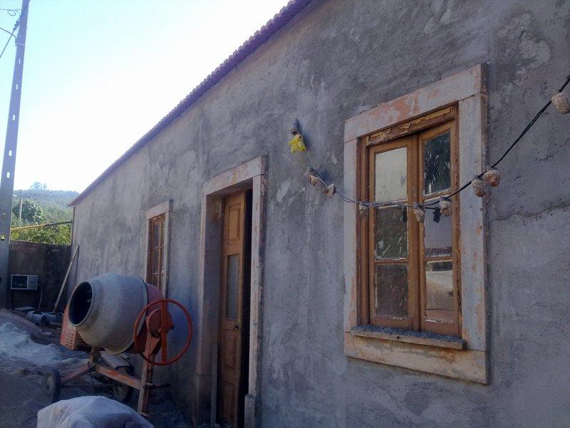Algarve Renovation Project
