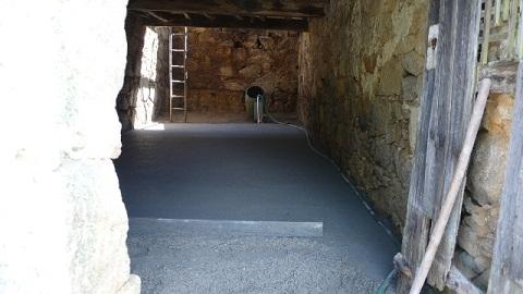 Self build DIY renovation