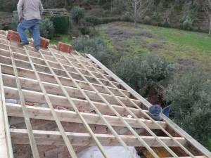 Every year we are called out to a couple of rescue jobs where good intentions and poor DIY skills have come unstuck.