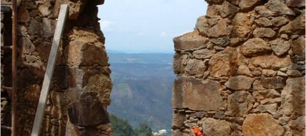 House Renovation, dampfix, damp in portugal, casteloconstruction, english builder portugal