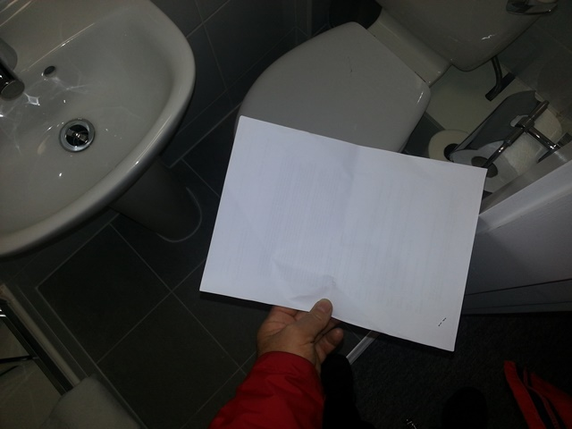 dodgy WC, dampfix portugal,