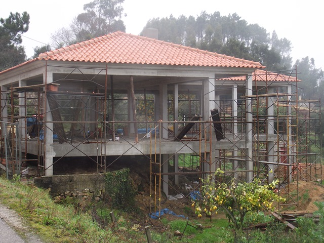 dampfix portugal, english speaking builder, castelo construction,