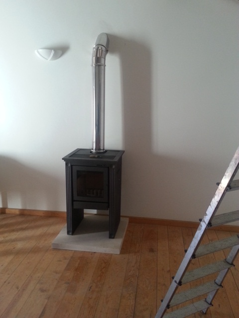 casteloconstruction, dampficpt, stove installation, stove portugal, portugal wood burner, stove supply