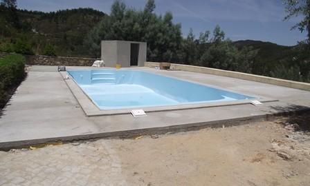 Pool Problems Glass Mosaic Tiles