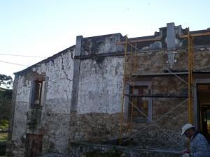 dampfixpt,dampfix,damp walls, casteloconstruction