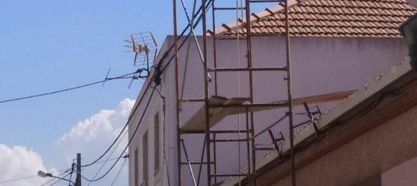 builder dangerously cutting corners,casteloconstruction,english speaking builder